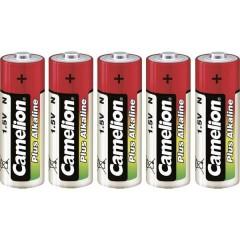 LR1 Batteria (N) Alcalina/manganese 750 mAh 1.5 V 5 pz.