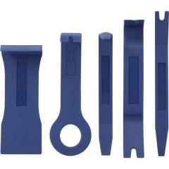 Kit di utensili di saldatura per parti AUTO 5 pezzi