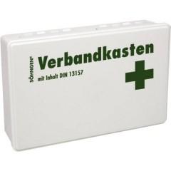 Kit di pronto soccorso operativo RIEL 260 x 160 x 80 Bianco