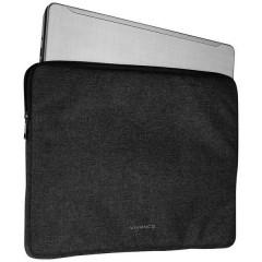 Borsa per Notebook CASUAL Adatto per massimo: 35,6 cm (14) Nero