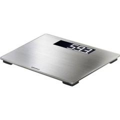 Safe 300 Bilancia pesapersone digitale Portata max.=180 kg Acciaio inox (spazzolato)
