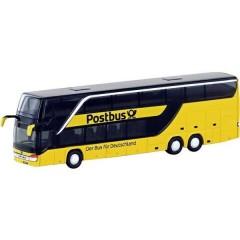 N Setra S 431DT Postbus