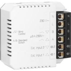 Controllo multifunzione 2 canali Raggio di azione Max. (campo libero) 75 m EA 46.22 pro4