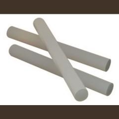 Stick colla a caldo 11 mm 100 mm Trasparente 60 g 6 pz.