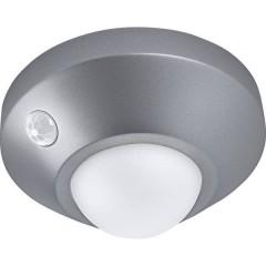 NIGHTLUX® Ceiling L Luce notturna LED con sensore di movimento Rotondo LED (monocolore) Bianco