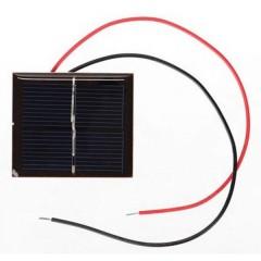 Pannello solare policristallino 1 V