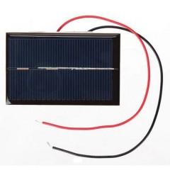 Pannello solare policristallino 2 V