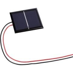 Pannello solare policristallino 0.5 V