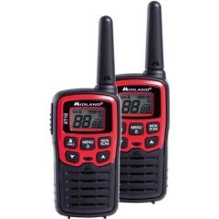 XT10 Radio PMR portatile Kit da 2