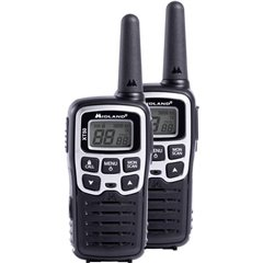 XT50 Radio PMR portatile Kit da 2