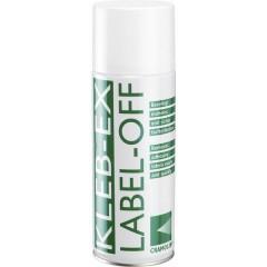 KLEB-EX Rimuovi etichette 200 ml