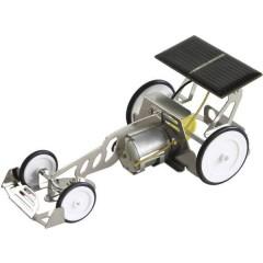 Solar-Metall-Rennwagen Macchina da corsa
