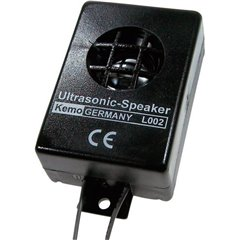 Cassa acustica piezo da parete 10 - 13.8 V Frequenza duscita 6 - 45 kHz
