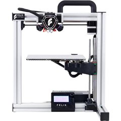 KIT stampante 3D Tec 4.1 - DIY Kit Single Extruder