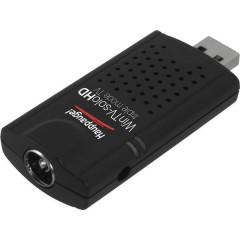WinTV-Solo HD Chiavetta TV con antenna DVB-T, con telecomando, Funzione di registrazione Numero di