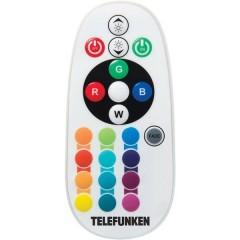 Telecomando 3 V dimmerabile, con cambio colore