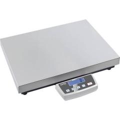 Bilancia pesa pacchi Portata max. 60 kg Risoluzione 10 g, 20 g rete elettrica, a batteria, a batteria