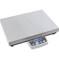 Bilancia pesa pacchi Portata max. 300 kg Risoluzione 50 g, 100 g rete elettrica, a batteria, a batteria