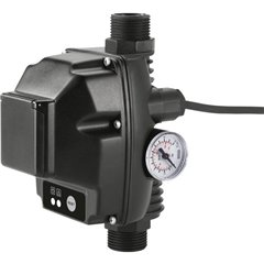 Pressostato elettronico 135 mm 33,3 mm (G1) Plastica