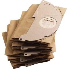 Filtro di carta Kit da 5 1 pz.