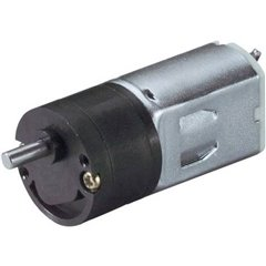 Motoriduttore 12 V 384:1