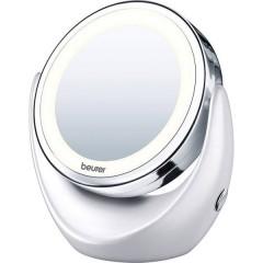 BS49 Specchio per il trucco con illuminazione LED