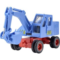 H0 Fuchs 301 H. escavatore idraulico