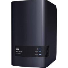 My Cloud™ EX2 Ultra Dispositivo di memorizzazione cloud 16 TB 2 Bay Business Cloud, con 2x 8TB RED