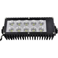 Faro da lavoro 12 V, 24 V 30 W Illuminazione da vicino (L x A x P) 188 x 76 x 54 mm 1200 lm 6000 K