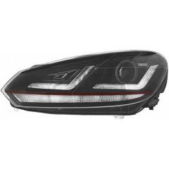 LEDriving® XENARC GTI Edition Fanale completo