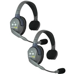 Eartec UL 2 S Radio ricetrasmittente DECT Kit da 2