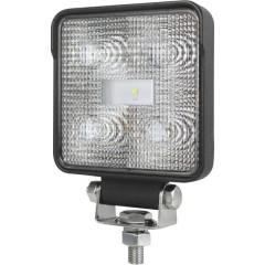 Faro da lavoro 12 V, 24 V S800 LED Illuminazione da vicino (L x A x P) 100 x 129 x 40 mm