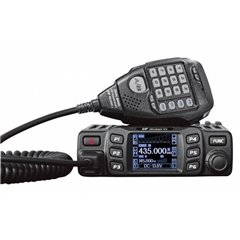 CRT MICRON Radio ricetrasmittente per radioamatori