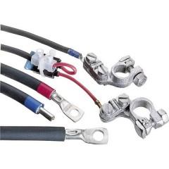 Cavo di collegamento in parallelo 1 x 25 mm² 129 A Lunghezza cavo 40.00 cm