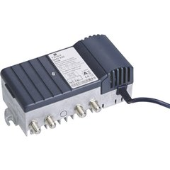 Amplificatore per TV via cavo 30 dB
