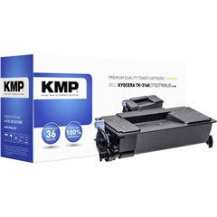 Toner sostituisce Kyocera TK-3160 Compatibile Nero 14000 pagine K-T80