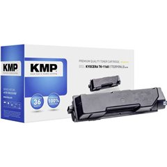 Toner sostituisce Kyocera TK-1160 Compatibile Nero 8200 pagine K-T77
