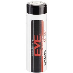 ER14505V Batteria speciale Stilo (AA) Litio 3.6 V 2600 mAh 1 pz.