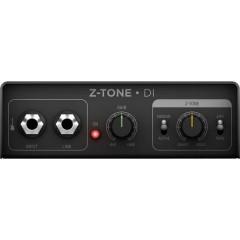 Z-Tone DI Box DI attivo