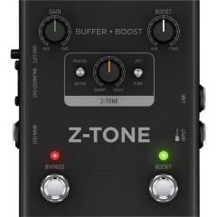 Z-Tone Buffer Boost Effetto chitarra Booster