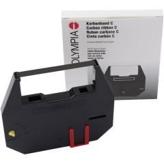 Nastro colore Originale 9680 Adatto per marchi di stampanti: Nero 1 pz.