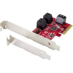 0 Porte Scheda controller SATA I/IDE
