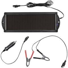 Protezione della batteria solare Spina accendisigari, Protezione contro le scariche 12 V