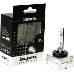 Lampadina allo Xeno White Xenon D1S 35 W 12 V