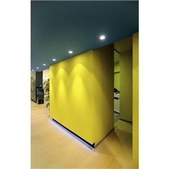 Horn Lampada da incasso LED (monocolore) GU10 50 W Bianco opaco