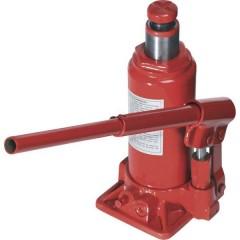 Martinetto idraulico (cric) 195 mm 380 mm 3 t