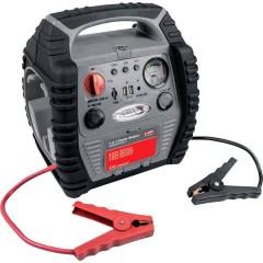 Sistema di accensione rapido 7 in1 Power Pack 900A Corrente davviamento ausiliaria (12 V)=400 A