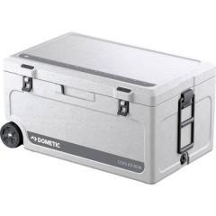 Cool-Ice CI 85W Borsa frigo Passivo Grigio, Nero 87 l