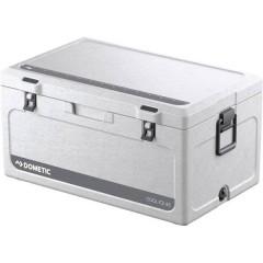 Cool-Ice CI 85 Borsa frigo Passivo Grigio, Nero 87 l
