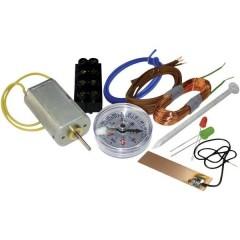 Der kleine Elektroniker Kit per esperimenti da 14 anni